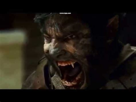 Lycanthropy Werewolf Transformation Youtube