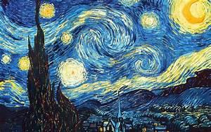 Vincent Van Goghu002639s Unappreciated Journey With Christ God
