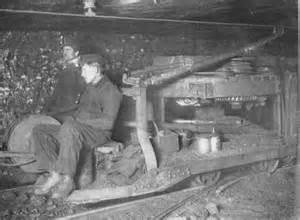 Virginia Coal Mining History