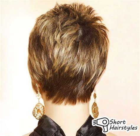 pix  short haircuts  women front   view
