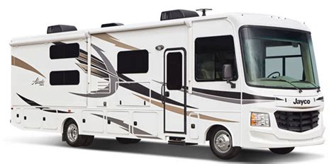 jayco alante motor home class  reviews floorplans features  models rvingplanet