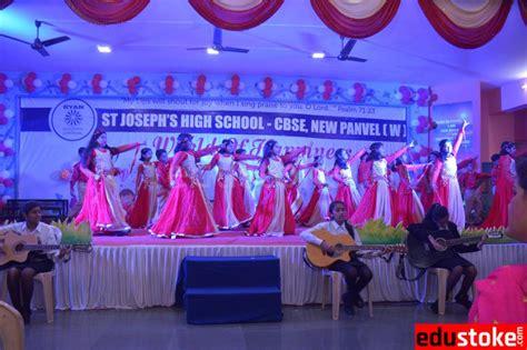 st joseph high school panvel mumbai admission reviews