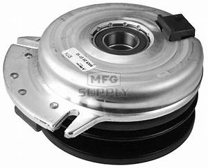 Electric Pto Clutch For Cub Cadet