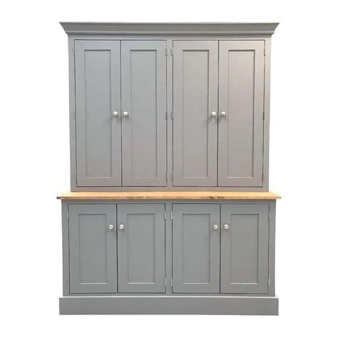 Larder Cupboard Freestanding by Freestanding Larder Cupboard Rainbows Furniture
