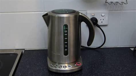 kettle boiling water electric kitchen sound noise effect
