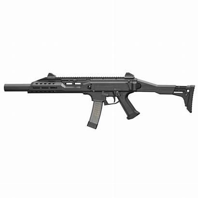 Scorpion Cz Carbine Evo S1 9mm Demper