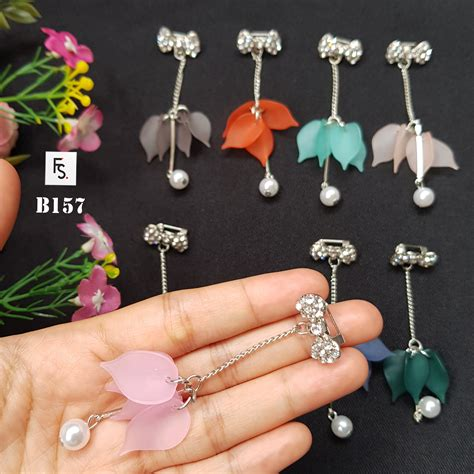 bros anting hijab  fika shop