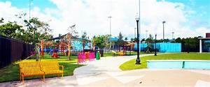 Parks & Recreation Dept