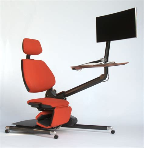the altwork station is an automated desk and chair rig