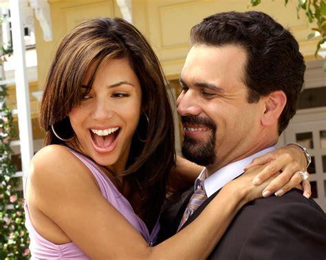 Eva Longoria Reunites with Desperate Housewives' Husband