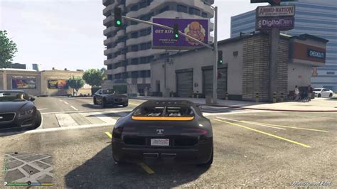 Grand theft auto v cheats for pc cannot be saved, and must be entered manually each time. Bugatti Veyron (Adder) location for free. No hack, cheat. Ps4,Xbox One,Pc - YouTube