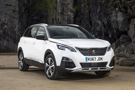 Peugeot 5008 Review by Peugeot 5008 2017 Car Review Honest