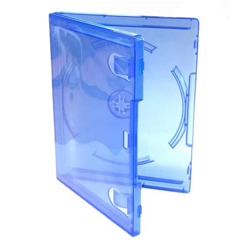 Ps4 Playstation 4 Replacement Dvd Case