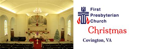 presbyterian covington virginia welcome 362 | First Presbyterian Church Covington VA Christmas