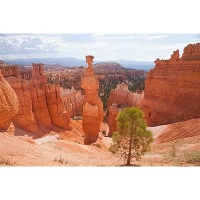 Bryce Canyon InformationBryce National Park