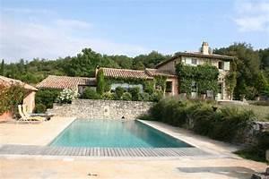propriete de luxe avec grande piscine italie du sud mas With exceptional location gite en provence avec piscine 2 gite provence