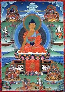 Histoire Du Bouddha