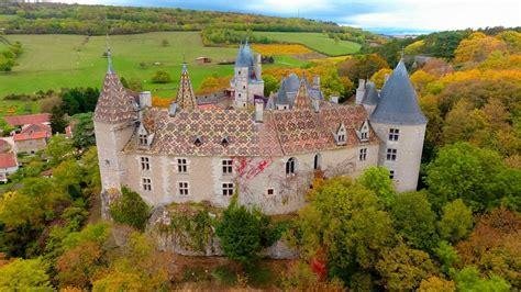 de roche pot castle museum ch 226 teau de la rochepot burgundy