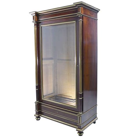 Second Bookcase by Pair Of Napoleon Iii Or Second Empire Bookcases In