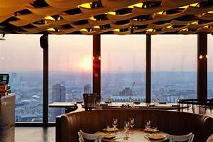 Best restaurants with a view in London   London Evening ...