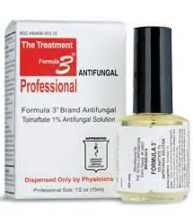 formula 3 antifungal formula 3 174 the tetra corporation