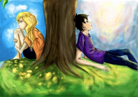 percy jackson fan art percabeth percy jackson fan art 25000223 fanpop