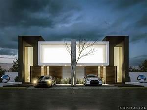 Resultado De Imagen Para Duplex Modernos Exterior