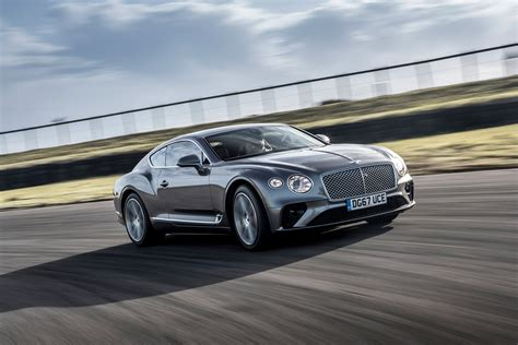 new bentley new bentley continental gt review has bentley 39 s new gt