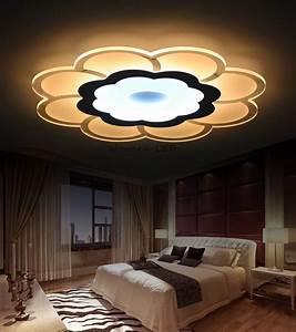 Led Deckenlampe Dimmbar : led deckenlampe deckenleuchte 16w bis 108w dimmbar lampe beleuchtung wow blumen1 ebay ~ Eleganceandgraceweddings.com Haus und Dekorationen