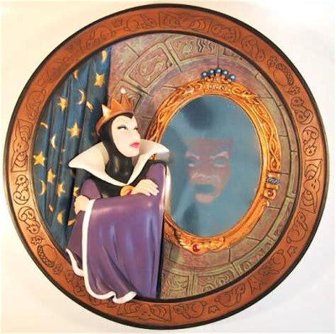 magic mirror   wall decorative plate