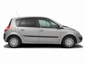 Renault Megane Scenic  2003 - 2009  1 6 16v