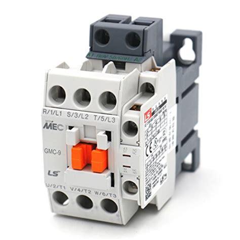 baomain gmc 9 mec magnetic ac contactors 110vac 50 60hz