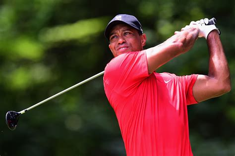 With Nike out of the game, Tiger Woods switches to ...