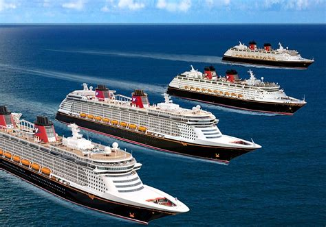 Disney Cruise Line Fun Facts | Disney Cruise Line News