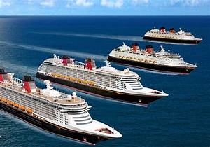 Disney Cruise Line Fun Facts | Disney Cruise Line News
