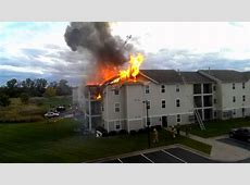 Apartment Fire at Landings at Chandler Crossing 1052014