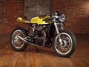 Honda Cx500 - Moto Motivo