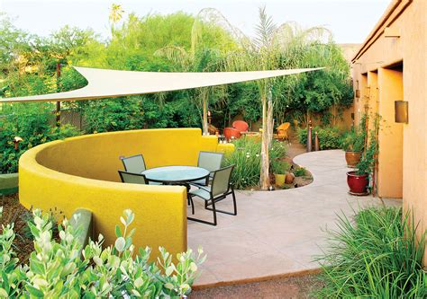 Great Backyard Patios by 40 Ideas For Patios Sunset Magazine