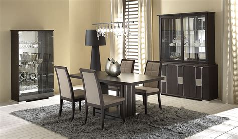 modern dining room sets buying modern dining sets tips and advices traba homes