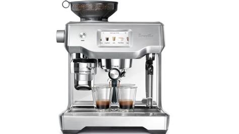 Buy Breville The Oracle Touch Coffee Machine Coffee Pot Glass Pots For The Stove Blue Bottle Menu San Francisco Jj Johnson Sheet Music Oat Milk French Quarter Original Location In Nyc