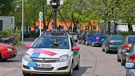 google street view autos fahren wieder computer bild