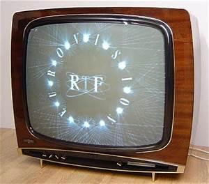 Tele 90 Cm : galerie t l vision ann es 60 collection radio tv ~ Teatrodelosmanantiales.com Idées de Décoration
