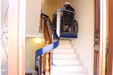 pedana disabili montascale servoscala e ascensori albatrossnet 174