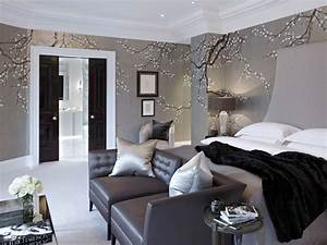 Country house windsor louise bradley bedroom modern for Interior decorating windsor