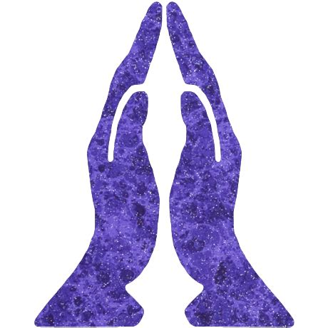 praying hands tattoo wall fabric graphics