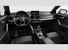 Audi Q2 sport 16 TDI Carledo