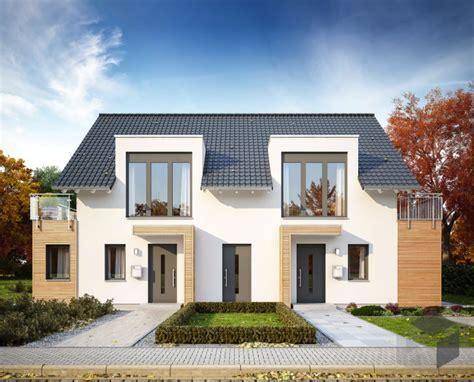 Moderne Häuser Bauen Preis by Das Moderne Doppelhaus Lifestyle 23 Massa Haus Hat Je