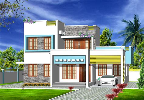 3 Bedroom house plans Archives