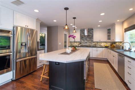 remodeled kitchens with islands kitchen island design ideas remodel works 4695
