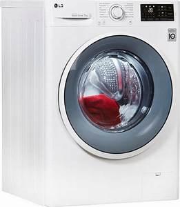 Waschmaschine 9 Kg : lg waschmaschine f 14wm 7en0 7 kg 1400 u min otto ~ Markanthonyermac.com Haus und Dekorationen